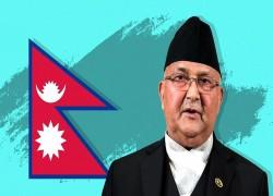 নেপালের রাজনৈতিক ঘটনাবলীর উপর তীক্ষ্ণ নজর রাখছে চীন