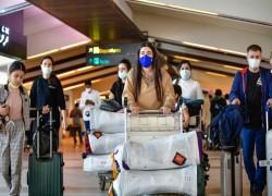 Maldives reaches target, records 500,000 tourist arrivals