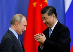 China-Russia ties won't be broken, declare Xi and Putin in signal to Biden
