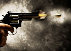 INDIAN SMUGGLER SHOT DEAD BY BGB IN MYMENSINGH