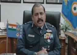 গুরুতর সংঘাত চীনের স্বার্থের অনুকূল নয়: ভারতীয় বিমান বাহিনীর প্রধান