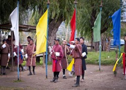 Bhutan - The Kingdom with many new year celebrations