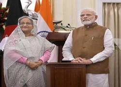 BANGLADESH, INDIA CONSOLIDATE BILATERAL TIES IN 2020 AMIDST CHALLENGES POSED BY COVID-19