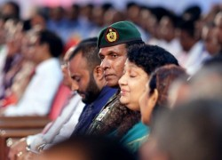 Maldives' former defense chief charged with misuse of official authority