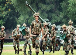 India can't defeat Pakistan militarily, says book