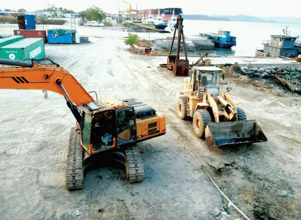 Chinese firm opens assessment tender for strategic deep-sea port in Western Myanmar