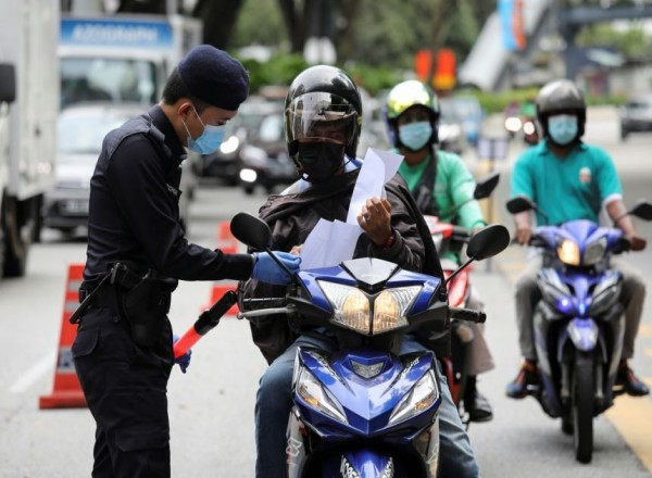 Malaysia's worsening Covid-19 situation exposes serious economic, political fault lines