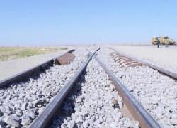 AFGHANISTAN, PAKISTAN EYE NEW RAILWAY LINK PROJECT