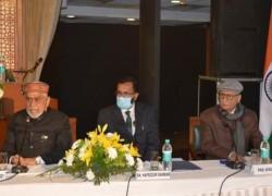 AFGHAN, INDIAN CLERICS URGE IMMEDIATE CEASEFIRE IN AFGHANISTAN