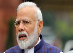 MODI TOLD TO URGE SRI LANKA TO NOT SCRAP PROVINCIAL COUNCILS
