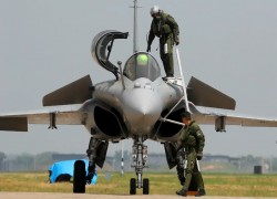 4 French air force jets to come for wargames with IAF's Rafale jets from 19 Jan