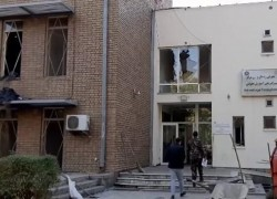 MASTERMIND OF KABUL UNIVERSITY ATTACK SENTENCED TO DEATH