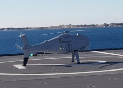 Govt approves Indian Navy proposal to buy shipborne drones