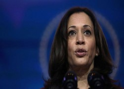 Can Kamala Harris as vice-president be both loyal deputy and heir apparent?