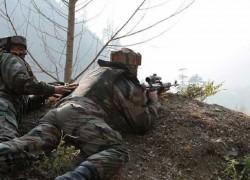 পাকিস্তানের হামলায় ২৪ ভারতীয় সেনা নিহত!