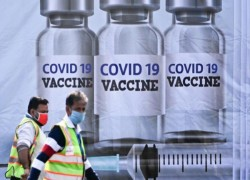 INDIA'S APPROVAL OF OWN COVID VACCINE CRITICISED FOR LACK OF DATA