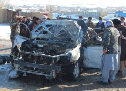Target killings continue in Afghanistan as 11 killed within 24 hours