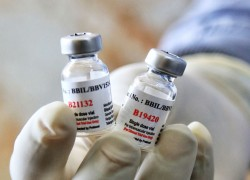 India's vaccine nationalism is a global risk