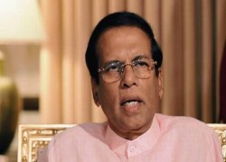 Abolishing provincial councils is like playing with fire: Maithripala Sirisena