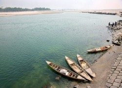 Bangladesh wants more info on shared rivers with India