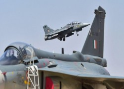 Upgraded Israeli drones, Airbus aircraft, Tejas — deals on Indian defence ministry agenda for 2021
