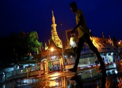 Thai PTTEP set to invest $2bn in Myanmar gas fields and power plant