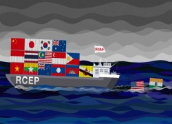 RCEP: China to gain as trade pact ripples across post-COVID world