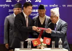 Why Indo-US policies failed in Nepal