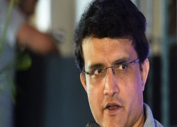 CRICKETER GANGULY TO BE DISCHARGED FROM HOSPITAL TODAY
