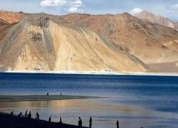 বিমান বাহিনীর সাহায্যেই লাদাখে চিনকে প্রতিহত করেছে ভারতীয় সেনা- বার্ষিক রিপোর্ট