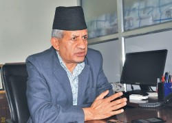 NEPAL, INDIA LIKELY TO INK COVID VACCINE PACT DURING GYAWALI'S VISIT TO NEW DELHI
