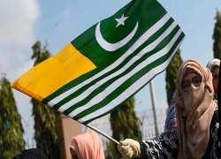 RALLIES HELD ACROSS PAKISTAN TO EMPHASIZE KASHMIR'S RIGHT TO PLEBISCITE