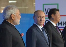 Russian-Chinese ties improved due to India