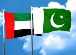 UAE, Pakistan to boost defence cooperation