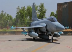 New JF-17 Thunder fighter jets enhance PAF's strike capabilities