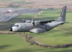India to sign $2.5-billion contract for 56 transport planes for IAF
