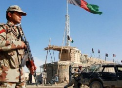 FC SOLDIER MARTYRED IN CHECKPOST ATTACK ON AFGHAN BORDER