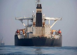FRANCE CALLS ON IRAN FOR IMMEDIATE RELEASE SOUTH KOREAN TANKER