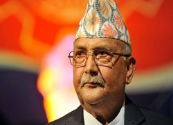 What's stopping joint political movement against Oli's move?