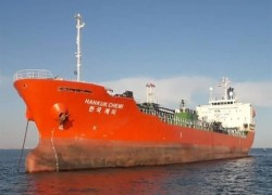 Iran sends warning to US friends with South Korea tanker seizure