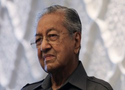 Malaysia's Mahathir one of world's 'most dangerous extremists', says US-based group
