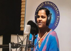 Making waves: the hit Indian island radio station leading climate conversations
