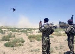 DISTRICT POLICE CHIEF IN HERAT KILLED IN TALIBAN ATTACK: OFFICIAL