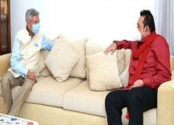 India gets fresh insights from foreign minister Jaishankar's visit to Sri Lanka