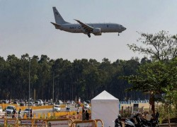 Covid dampener for Aero India, several foreign players to give event a miss