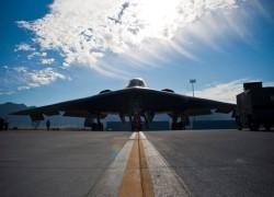 TRUMP CHAOS PUTS US MILITARY IN PRECARIOUS SPOT