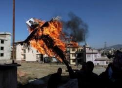 নেপালে রাজনৈতিক অস্থিরতা, প্রভাব বিস্তারের লড়াই চীন ও ভারতের