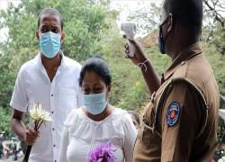 করোনায় মৃতদের শবদাহ আইন বহাল রাখল শ্রীলঙ্কা সরকার