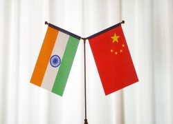 China confirms a lost Chinese soldier was found by India, calling for immediate return