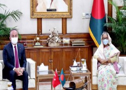 After Pakistan, Turkey keen to woo Bangladesh as Erdogan looks to expand footprints in South Asia